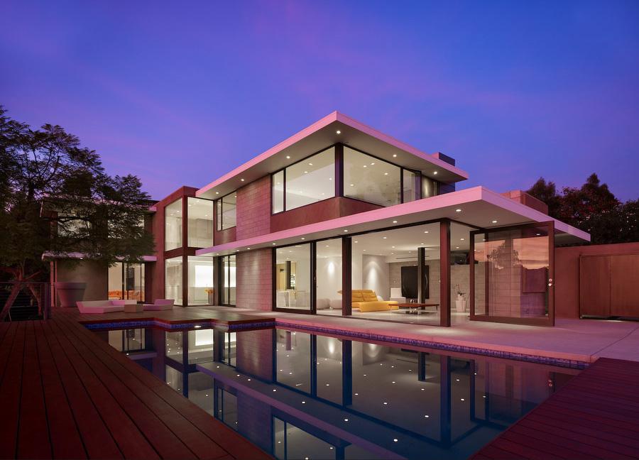 modern home design plans - home design ideas
